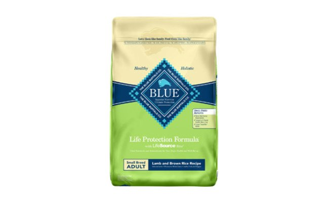 Blue Buffalo Life Protection Formula Food for Shiba Inu