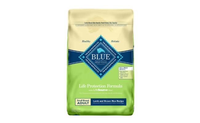 Blue Buffalo Life Protection Formula Natural Dry Dog Food