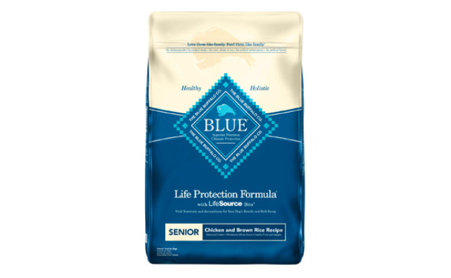 Blue Buffalo Life Protection Formula Dog Food