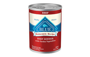 Blue Buffalo Natural Adult Wet Dog Food