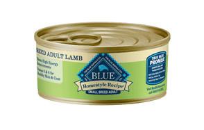 Blue Buffalo Small Breed Wet Dog Food
