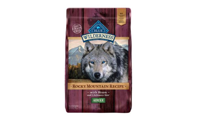 Blue Buffalo Hunting Dog Food