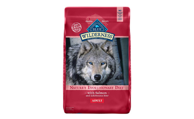 Blue Buffalo Wilderness Adult Dry Dog Food