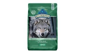 Blue Buffalo Wilderness Grain Free, Dry Dog Food