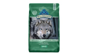 Blue Buffalo Wilderness Grain Free, Dry Dog Food