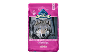 Blue Buffalo Wilderness High Protein Dry Dog Food
