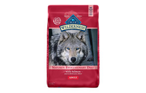 Blue Buffalo Wilderness Natural Adult Dry Dog Food
