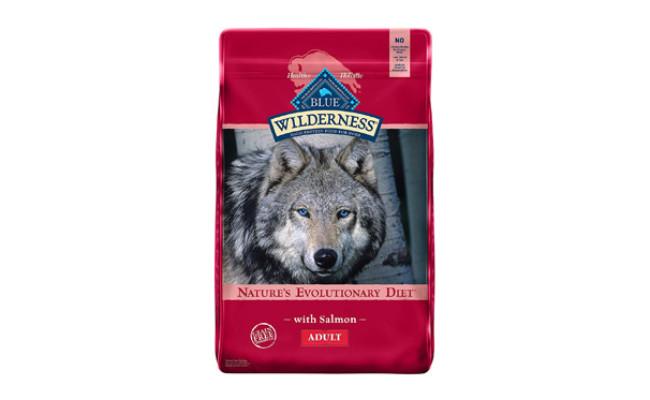 Blue Buffalo Wilderness Natural Dry Dog Food