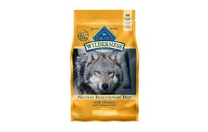 Blue Wilderness High Protein Dry Dog Food