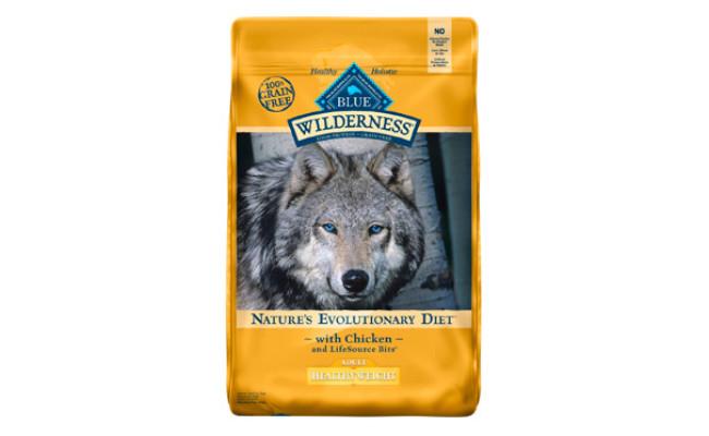 Blue Wilderness Nature's Evolutionary Dog Diet