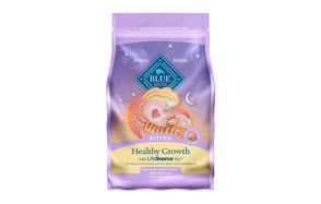 Blue Buffalo Healthy Dry Cat Food