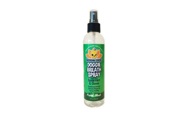 Bodhi Dog Natural Dog Breath Freshener