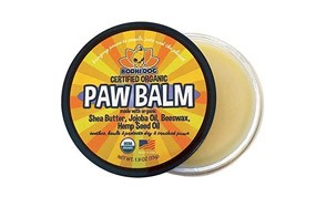Bodhi Dog's Organic Paw Balm for Dogs & Cats