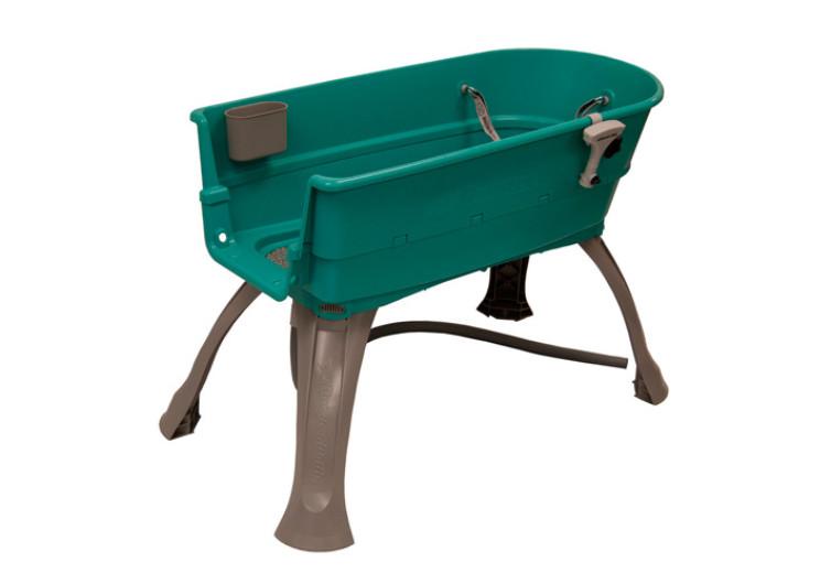 Booster Bath Elevated Pet Bathing Tub