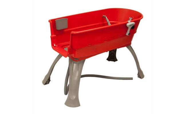 Booster Bath Tub for Dogs