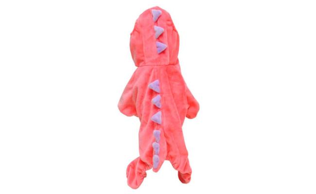 Bro'Bear Pet Dinosaur Costume