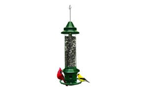 Brome Adjustable Bird Feeder