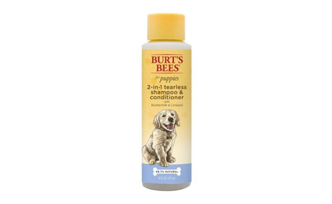 Burt's Bees Puppy Shampoo