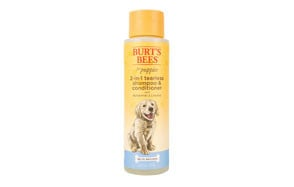 Burt's Bees Puppy Tearless 2-in-1 Shampoo