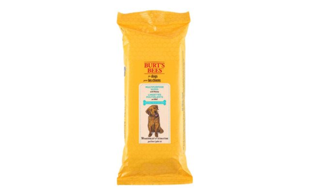 Burt's Bees for Pets Dog Wipes
