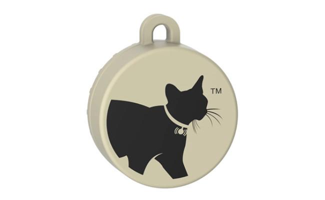 CAT TAILER Light Bluetooth Waterproof Cat Tracker