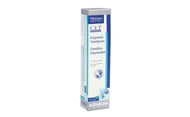 CET Virbac Cat Toothpaste