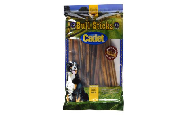 Cadet Gourmet Bull Sticks