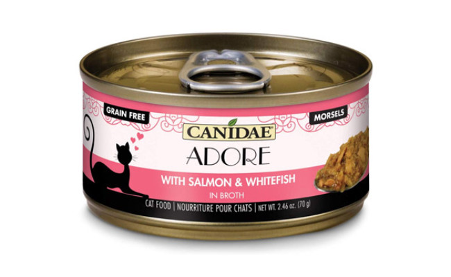Canidae Adore Dry Food for Cats