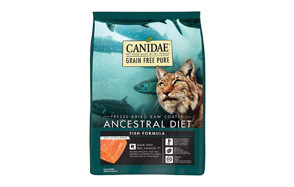Canidae Freeze Dried Cat Food