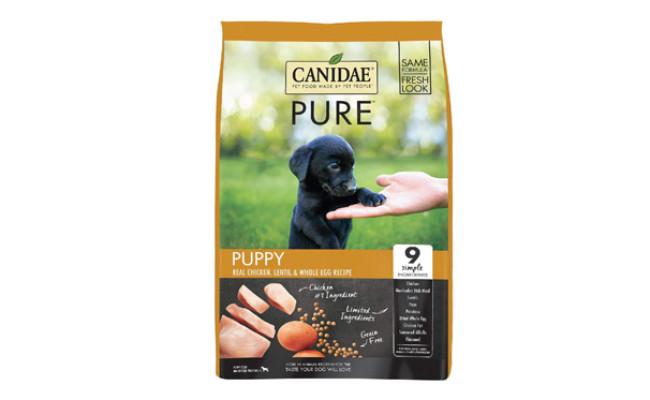 Canidae Grain Free Premium Dry Dog Food