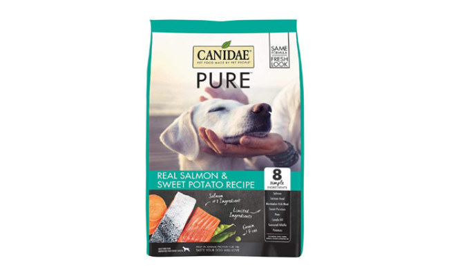 Canidae PURE Grain Free Dry Dog Food