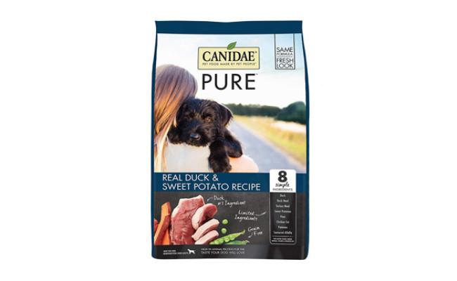 Canidae Premium Dry Dog Food