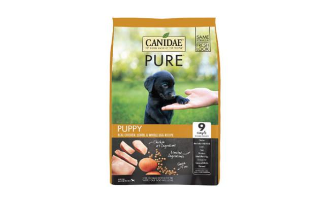 Canidae Pure Grain Free Premium Puppy Food