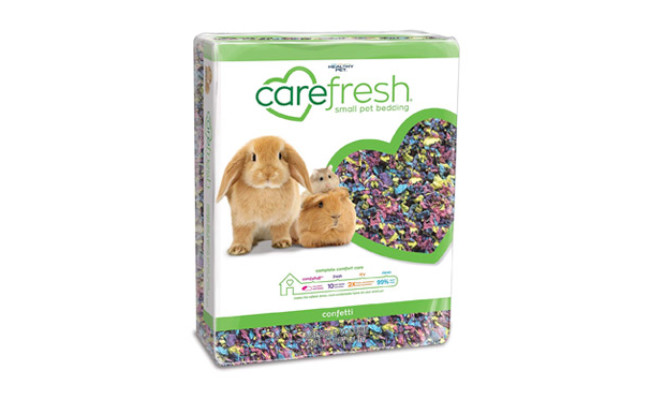 Carefresh Bedding for Guinea Pigs