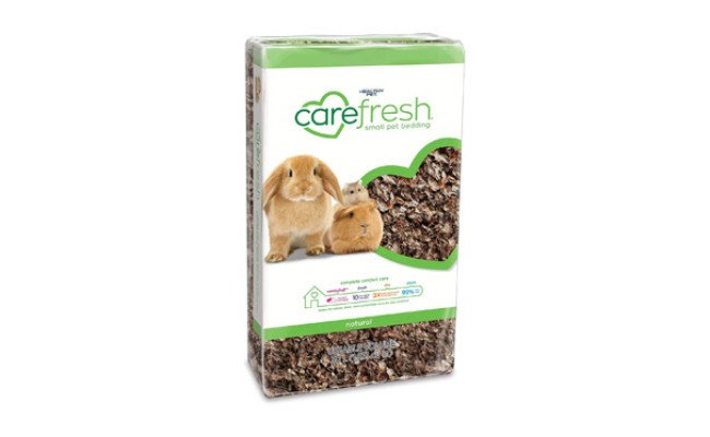 Carefresh Complete Pet Beddin