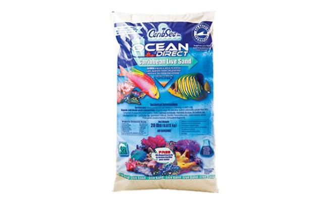 Carib Sea Aquarium Sand