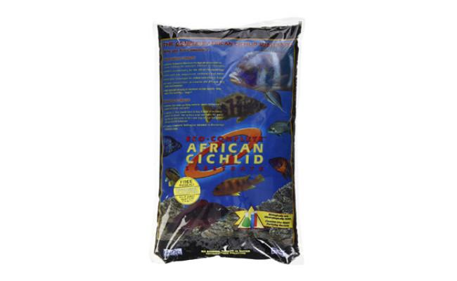 Carib Sea Aquatics Eco-Complete African Cichlid Zack Sand