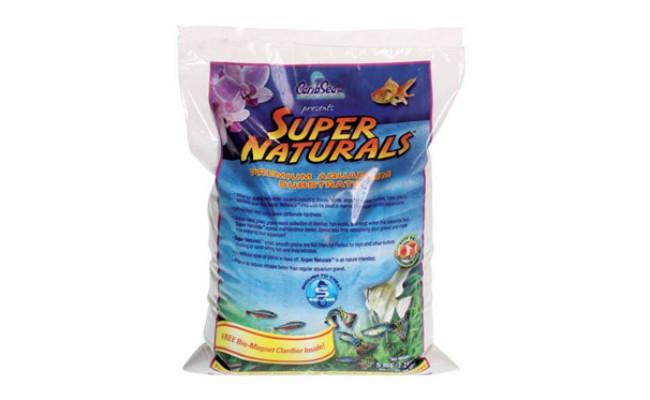 Carib Sea Super Natural Moonlight Sand for Aquarium