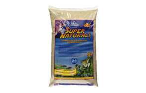 CaribSea Aquatics Super Naturals Aquarium Sand