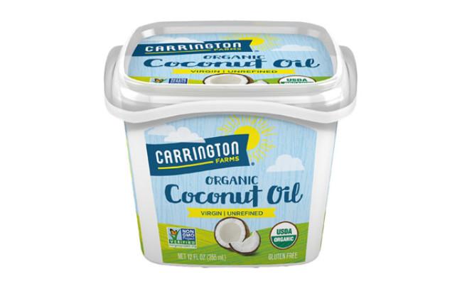 Carrington Farms Coconut Oil for Dogs