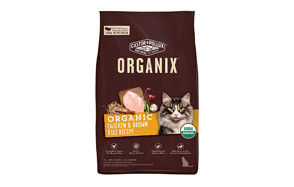 Castor & Pollux Organic Cat Food