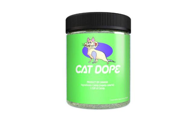 Cat Dope Catnip for Kittens