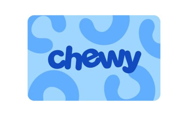 Chewy eGift Card