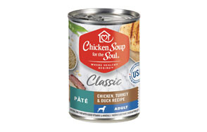 Chicken Soup for the Soul Adult Dog Food