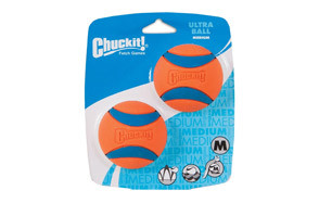 Chuckit! Ultra Dog Ball