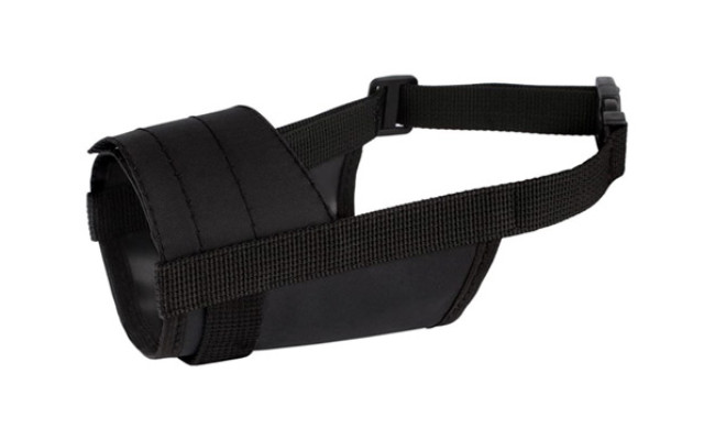 CollarDirect Adjustable Dog Muzzle