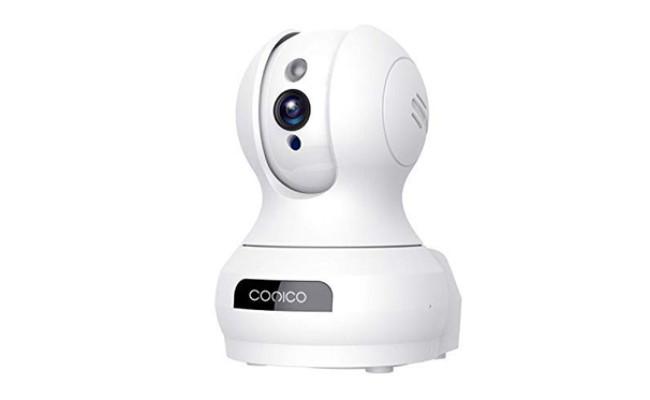 Conico Wireless Pet Camera