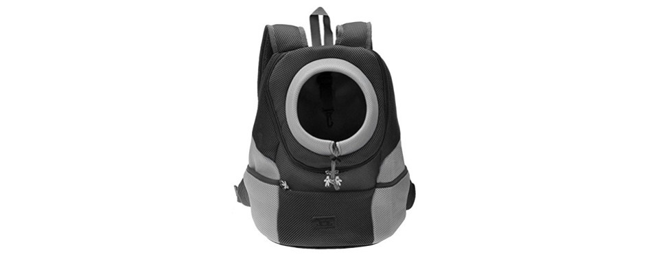 CozyCabin Latest Style Comfortable Dog Carrier Backpack