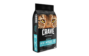 Crave High Protein Dry Cat Food