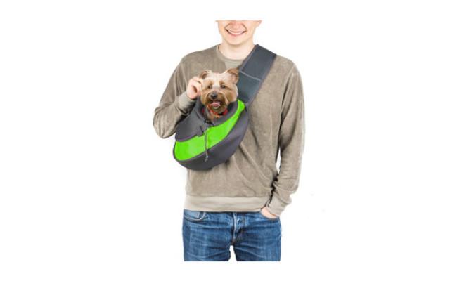 Cuddlissimo! Dog Sling Carrier